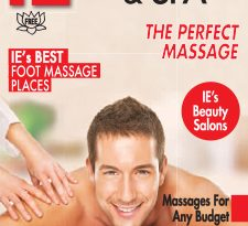 IE Massage and Spa September 2018 Issue